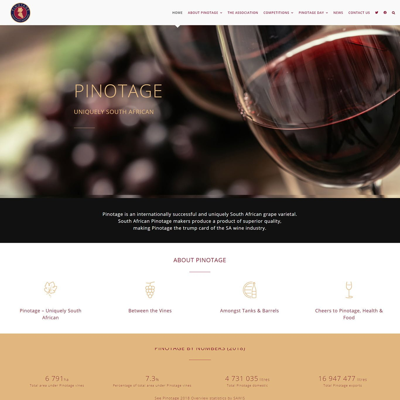 Pinotage Association